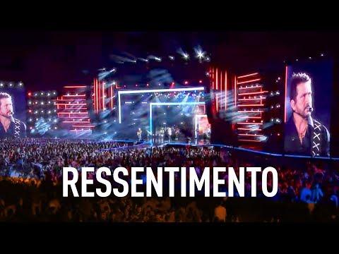 Jads & Jadson - Ressentimento (DVD Festeja Brasil 2016) [Vídeo Oficial]