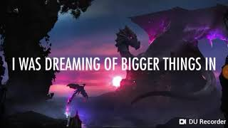 Imagine Dragons Thunder Song 10 Time Faster