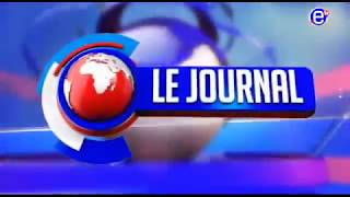 JOURNAL BILINGUE 20H DU JEUDI 14 JUIN 2018 EQUINOXE TV
