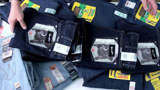 Мужские джинсы Wrangler | Каталог, Купить, Цены