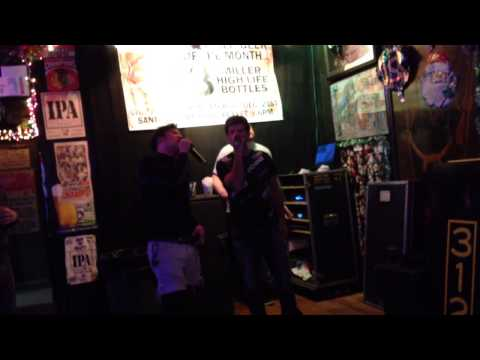 System Of A Down Toxicity Karaoke Friar Tuck Chicago