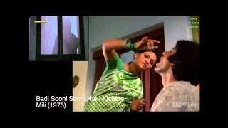 Badi suni suni hai - Karaoke Recording - Flute Ravi