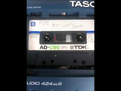 WAIF RADIO CINCINNATI 80's