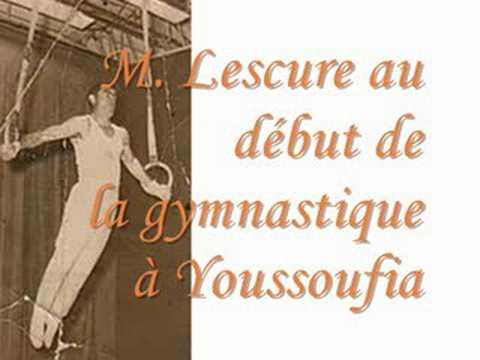 Youssoufia à sa belle époque