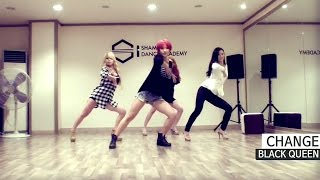 """K-Pop Girl Group Dance Mix"" by Black Queen"