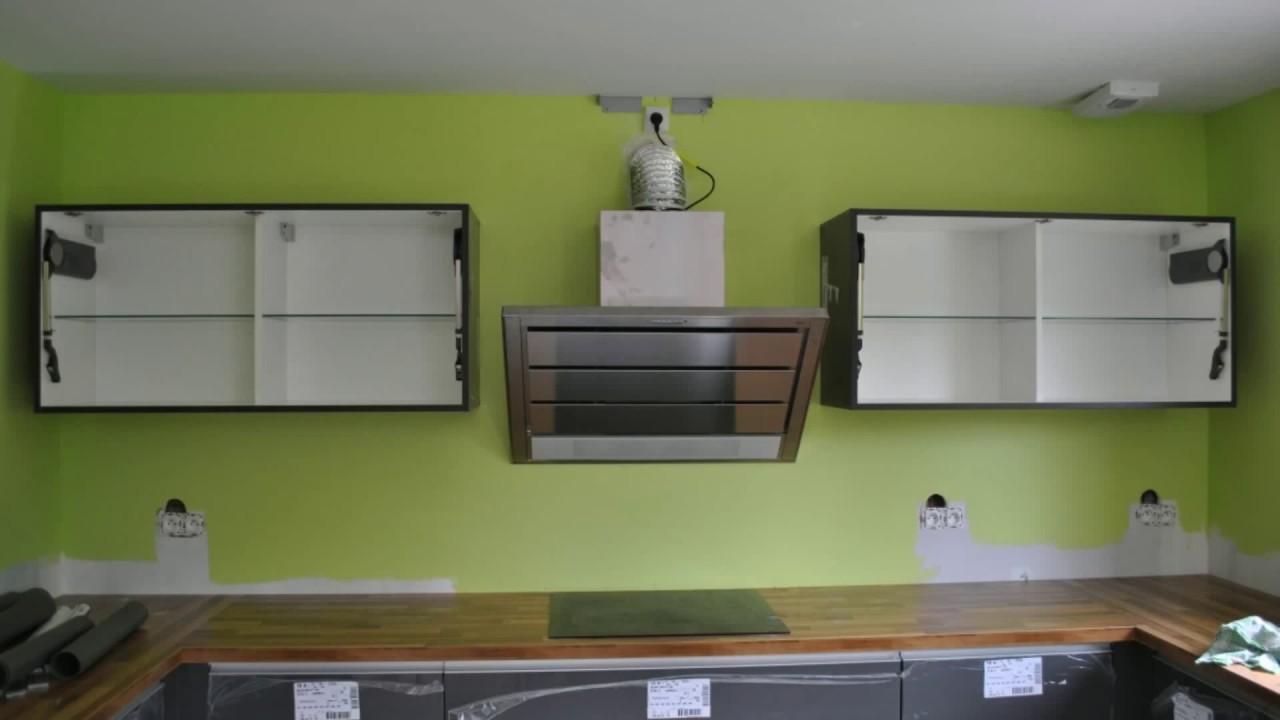 meuble haut cuisine