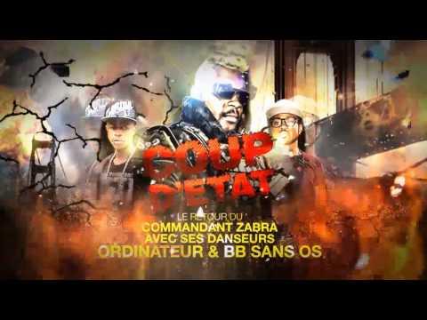 COUP D ETAT DJ ARAFAT & ORDINATEUR & BB...