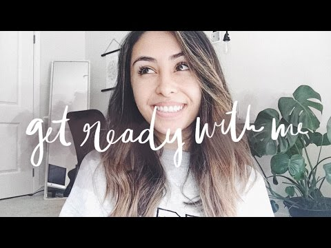 LIVE STREAM   Get Ready With Me for Work!