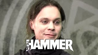 HIM New Album 39 Tears On Tape 39 Tracks 1 5 with Ville Mige Metal Hammer