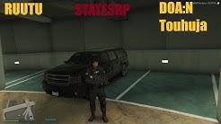 StatesRP: Ruutu: Poliisien koulutus.