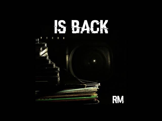 05. RM - La Mirada en el Cielo feat Kodigo Norte (Prod. Anima X Beatz)