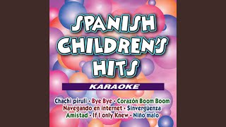 Tub thumping-Karaoke