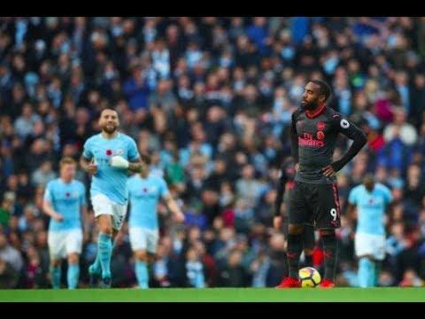 Drogba Goals Against Man City