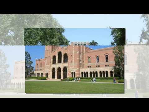 Education in california