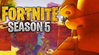new fortnite season 5 leaked information not clickbait fortnite season 5 - fortnite central discord