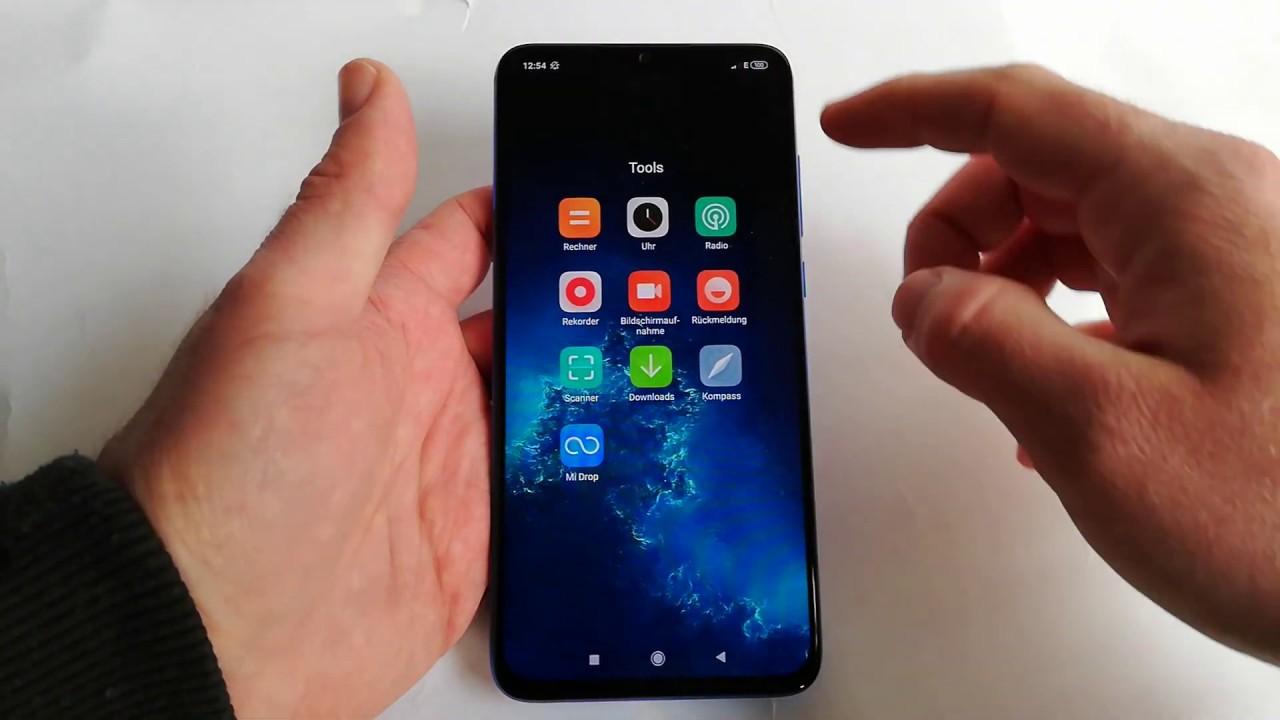 Xiaomi Mi 9 Lite | UI and first impressions