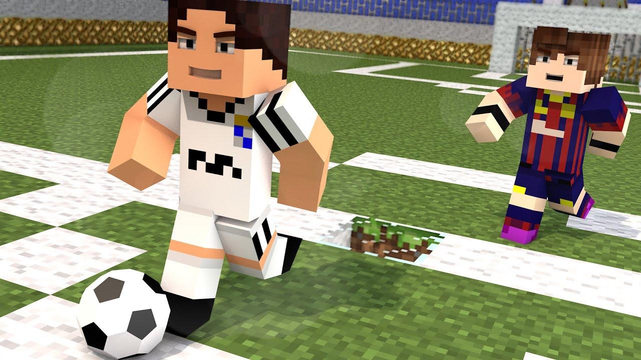 Download Wallpaper Minecraft Soccer - maxresdefault  Gallery_219419.jpg
