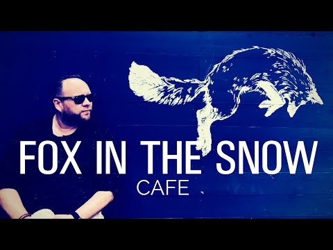 The Fox in the Snow Cafe