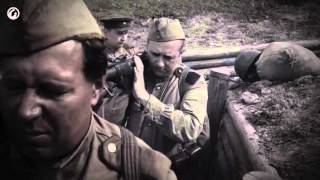 Обоянь. Решающее танковое сражение (ч-1) (2015)