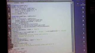 Lec 20 | MIT 6.00 Introduction to Computer Science and Programming, Fall 2008