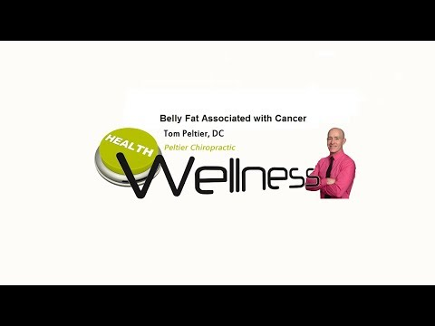 Chiropractor Murfreesboro TN Belly fat and Cancer