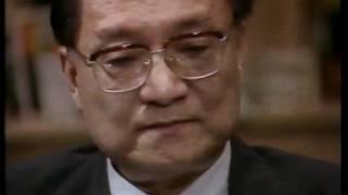 八九六四 - 1989年6月19日 香港電視新聞特輯 - 查良鏞論六四