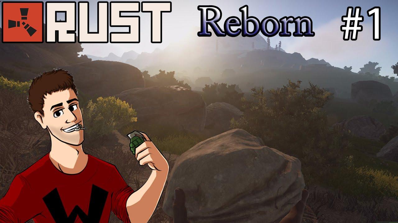 Rust Reborn