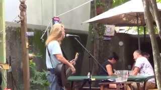#199 США, Уличный пивной бар и музыка кантри - Сан Августин.(, 2014-10-20T02:58:09.000Z)