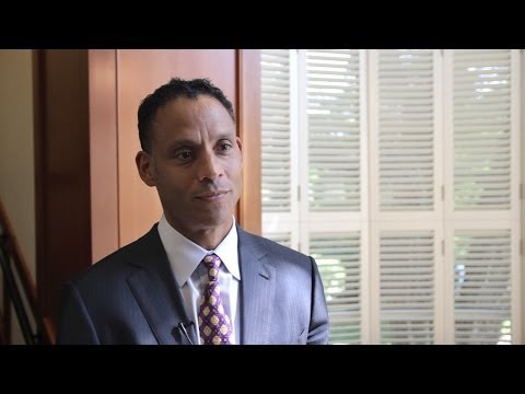 Paul Viera MBA 1985 - Responsibility To Set A Good Example In the Community