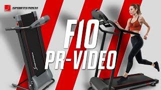 Sportstech F10 Laufband