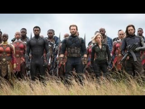 """""""Avengers: Infinity War"""" reaches $1B faster than any movie in history"""