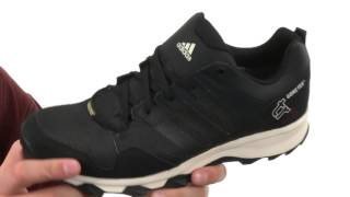 incompleto defensa Caso Wardian  adidas Outdoor Kanadia 7 Trail GTX® SKU:8536864 - YouTube