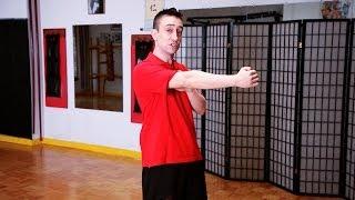 How to Do the Siu Nim Tau Form | Wing Chun