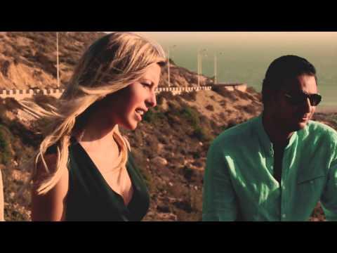 Babylone - Zina Official Acoustic Video (Cover by Lydia&Sebastien Ft. Reda Gotbi)