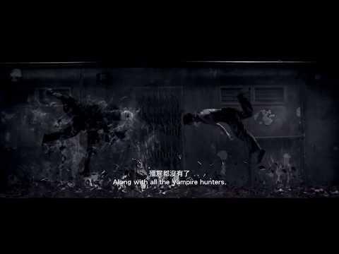 《殭尸》香港版正式电影预告