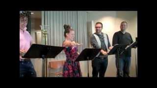 """Giving is Better Than Receiving"" by Alex Rubin and Natalie Tenenbaum"