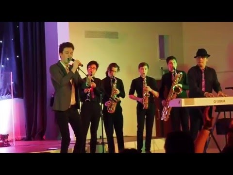 AGS Paterson House Music 2016