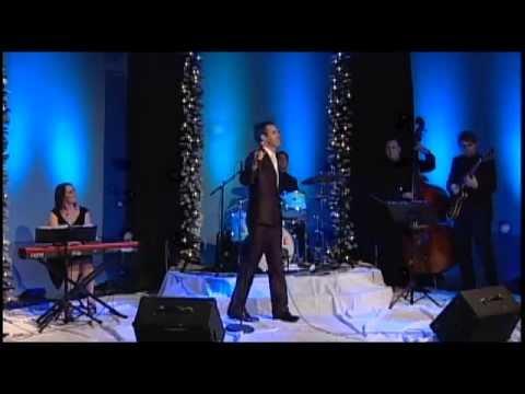 Jingle - Tony Barton