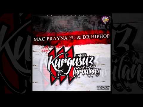IQ ( Dr. Hiphop & Mac Prayna ) - Kurgusuz...