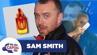 Sam Smith Talks Burgers With Niall Horan & New Music 🍔 | FULL INTERVIEW | Capital