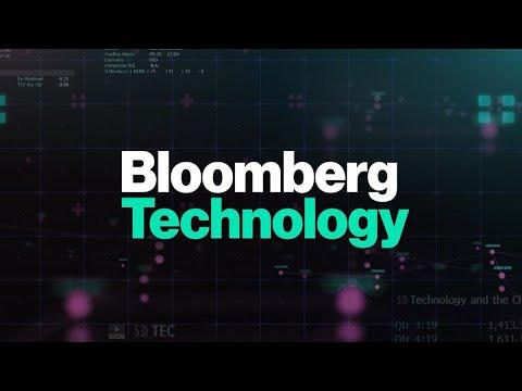 'Bloomberg Technology' Full Show (08/20/2021)