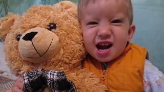 як зробити відео з фото дитини
