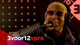 Young Ellens - Live at 3voor12 Radio