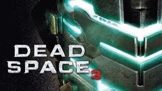 Прохождение Dead space 3. Глава 11 - Охота за сигналом (№17)