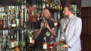 Bourbon vs Scotch: A Whiskey Throwdown
