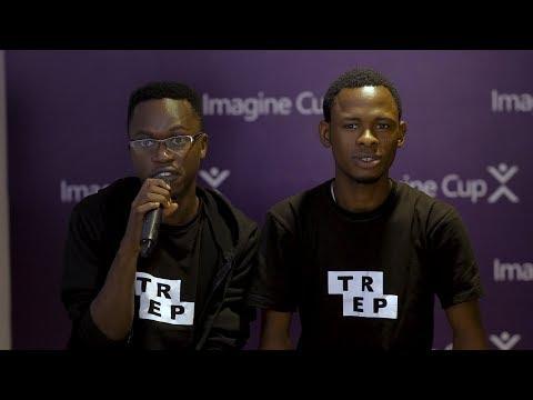 FUTA Undergraduates Win Microsoft's Imagine Cup Nigeria 2018 Finals