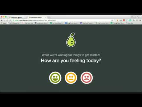 Become an Expeart: Pear Deck Training for Educators