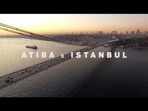 Atiba x Istanbul: Hutchinson Reflects on Five Years at Besiktas