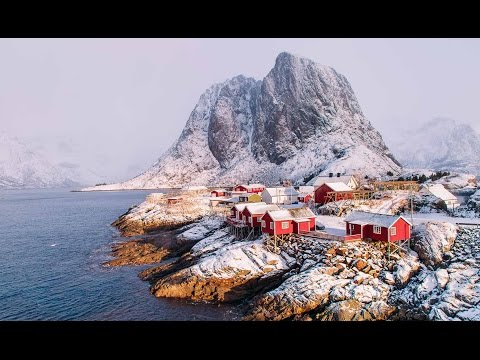 This Is Why You NEED to Visit Lofoten