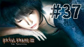 Fatal Frame 3 - Walkthrough Part 37 Hour 12 (The Ceremony of Commandment)